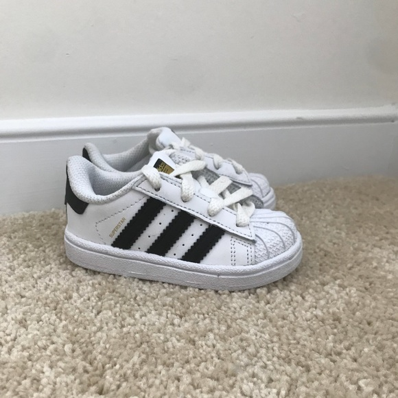 quality design 087d8 44903 adidas Other - Baby Adidas Superstar